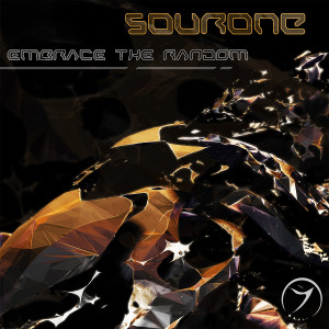 Sourone 'Embrace the random'